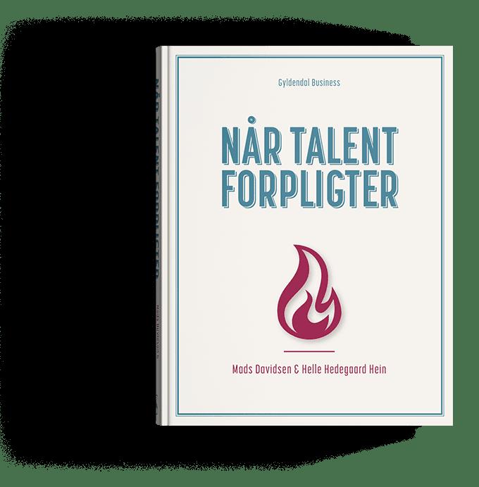 Anmeldelse: Når talent forpligter